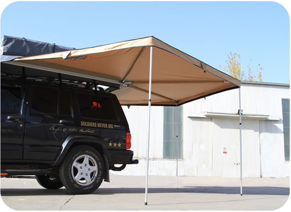 Truck Awning Would You Want One Gmtnation
