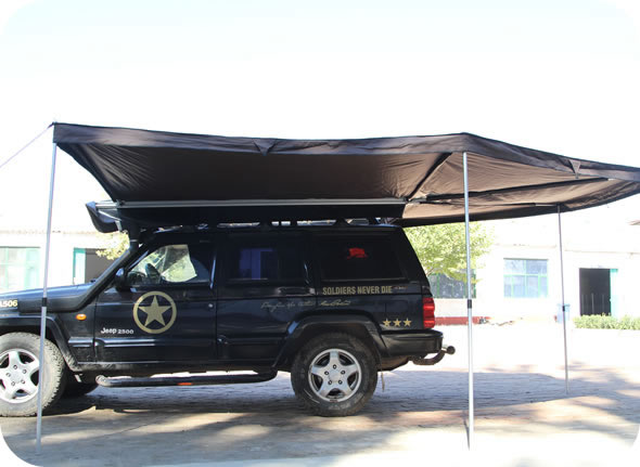 Wing Awning Lrwa02 Longroad Campers Co Limitd